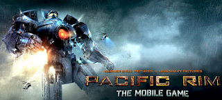 Pacific Rim v1.9.1 Android GAME