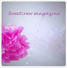 Sweetcrew magazine