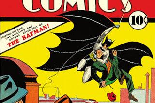 Комикс про Бэтмена