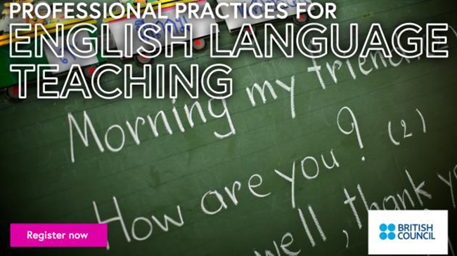 English Practices, English Language Teaching