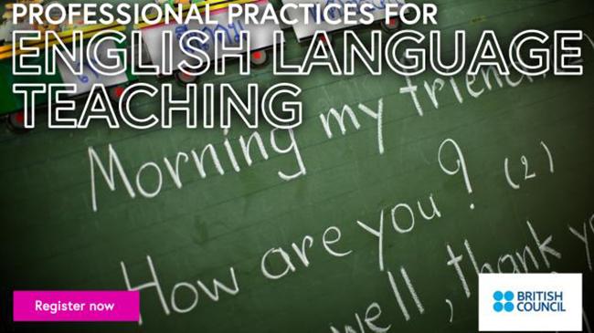 English Practices, English Language Teaching