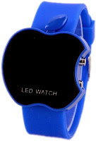 Buy RBT RBt002 Apple Digital Watch – For Boys at Rs.168 : Buy To Earn