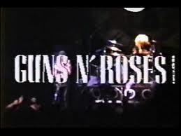 Breakdown Lyrics - Guns n' Roses