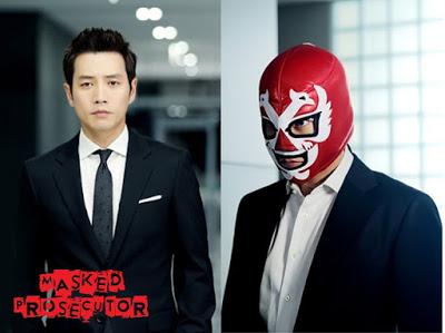 Sinopsis Drama Korea Masked Prosecutor Episode 1-Tamat