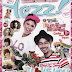 (Photo) Mizz Nina and Farid Kamil in Yezz! Magazine