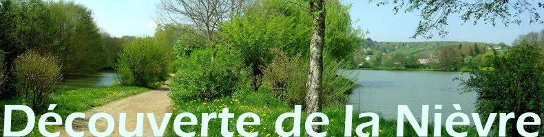 Découverte de la Nièvre