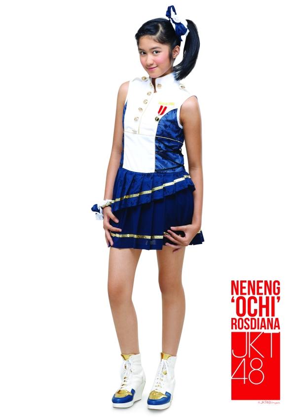 Poster Member Jkt48