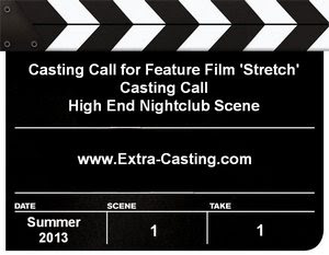 Stretch Los Angeles Casting Call