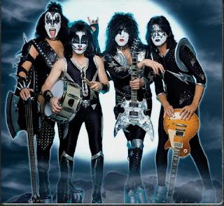 SWU: Kiss, Marilyn Manson, Deftones, Korn e Limp Bizkit?