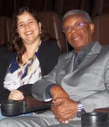 Entrevista com Milton Gonçalves -  Filme O Duelo