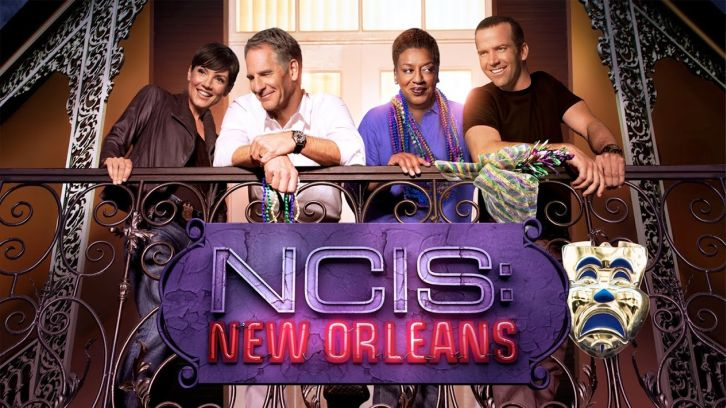 NCIS: New Orleans - Season 2 - Shalita Grant and Daryl Mitchell Promoted regular
