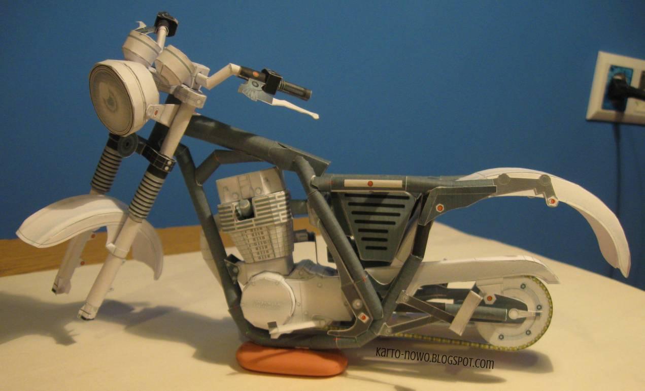 Yamaha sr 400 papercraft pierwszy motocykl w mojej kolekcji papercraft yamaha papercraft sr 400 papercraft yamaha sr400 papercraft yamaha sr 400 jeuxipadfo Choice Image
