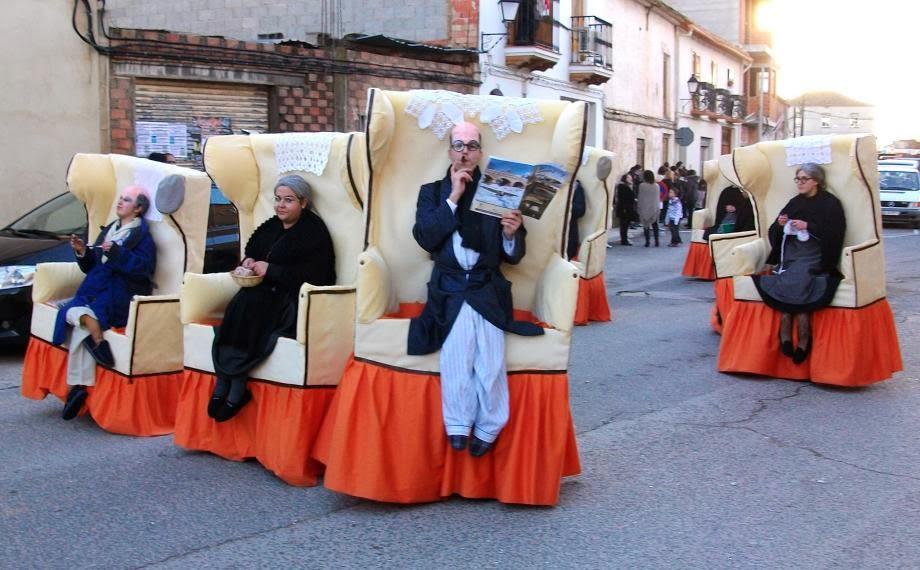 Disfraces carnaval - Disfraces carnaval original ...