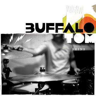 Buffalo Tom Release Free Acoustic EP // Show at Bowery Ballroom on April 28th