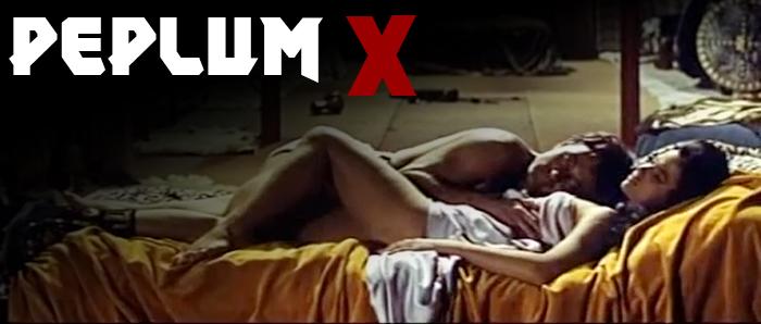 PEPLUM X