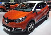 2012 Renault Juke Captur Concept renault captur concept test