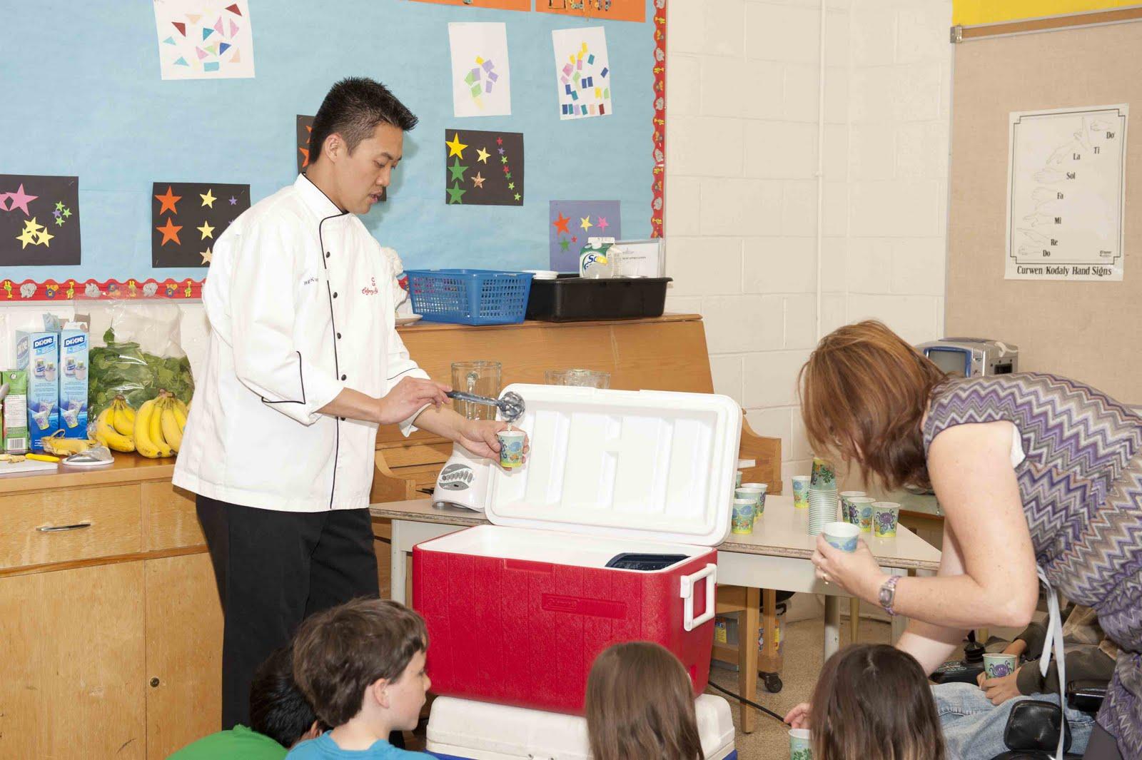 Community Kitchen Program Of Calgary