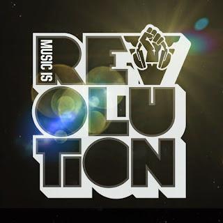 Carl Cox Music is Revolution Ibiza 2015 Line Up