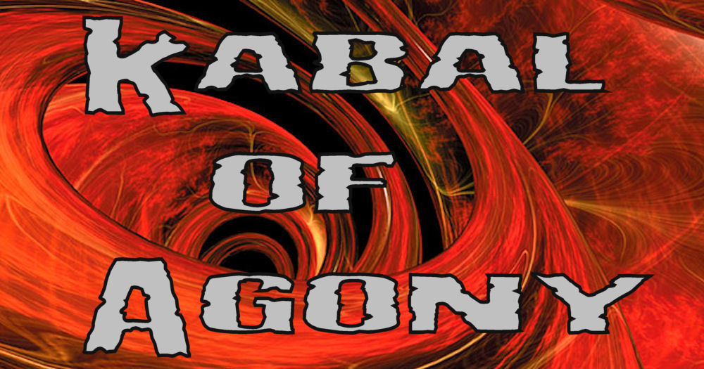 The Kabal of Agony