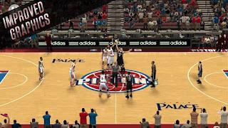NBA 2K16 v0.0.21