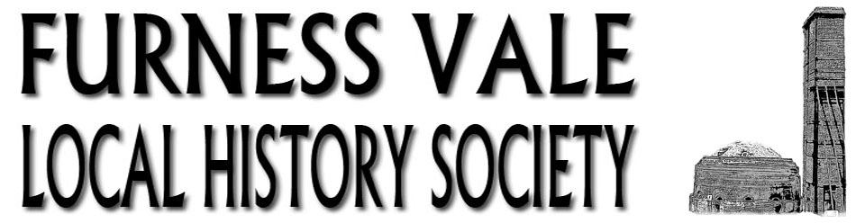 FURNESS VALE LOCAL HISTORY SOCIETY