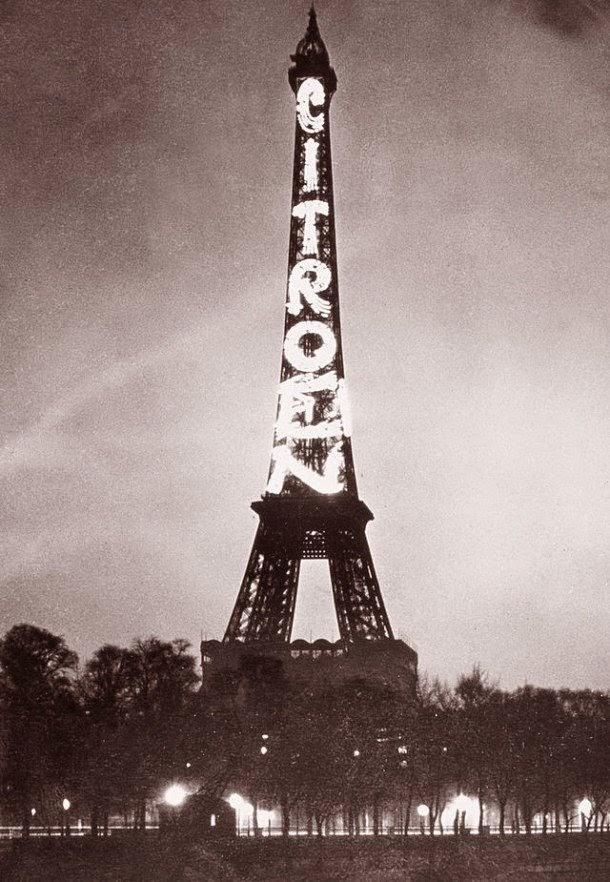 20 Fakta yang Mungkin Anda Tidak Ketahui Tentang Menara Eiffel