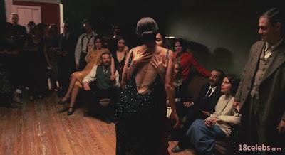 salma hayek ashley judd lesbian dance