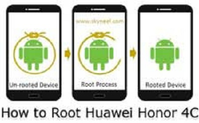 How To Root All Huawei Honor 4C Models For More Access To Your Smartphone [Tutorial]