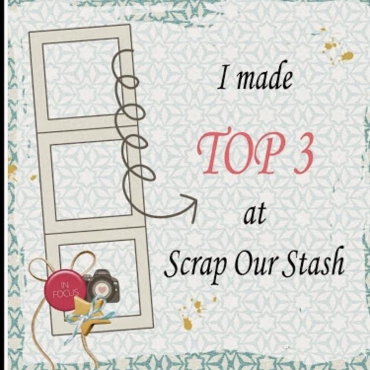 scrap our strash2017 December