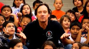 A World Fit For Kids with Kevin Sorbo