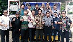 """PWI Provinsi Jambi Sebagai """"Rumah Jurnalis Jambi"""""""