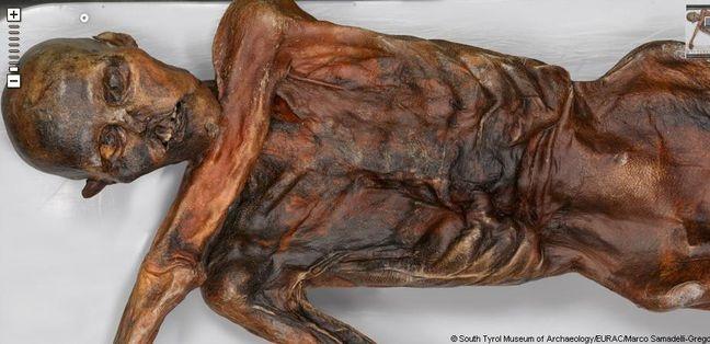 Ιταλοί επιστήμονες θα δώσουν φωνή σε μούμια 5300 ετών