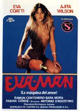 Eva-Man, La Maquina del Amor (1980)