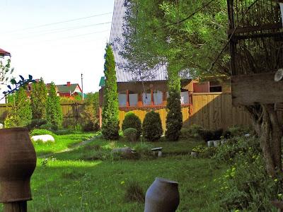 Сад Михаила Диева
