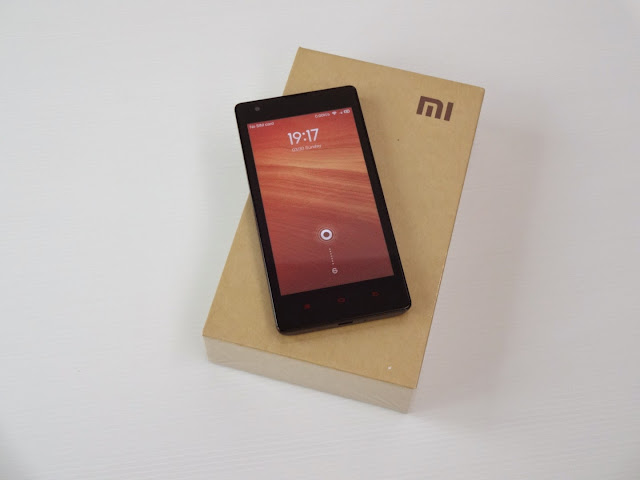 1st Redmi Review