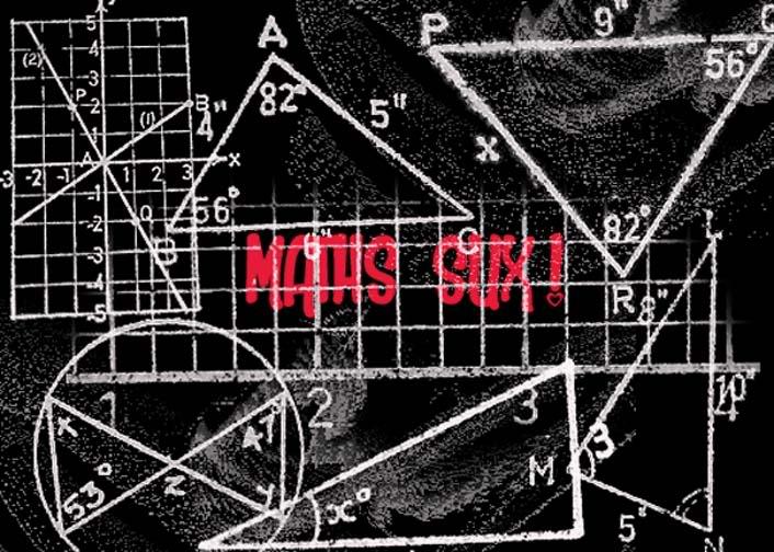 Math Madness~