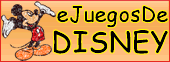 juegos disney