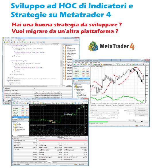 Valutazione di un trading system