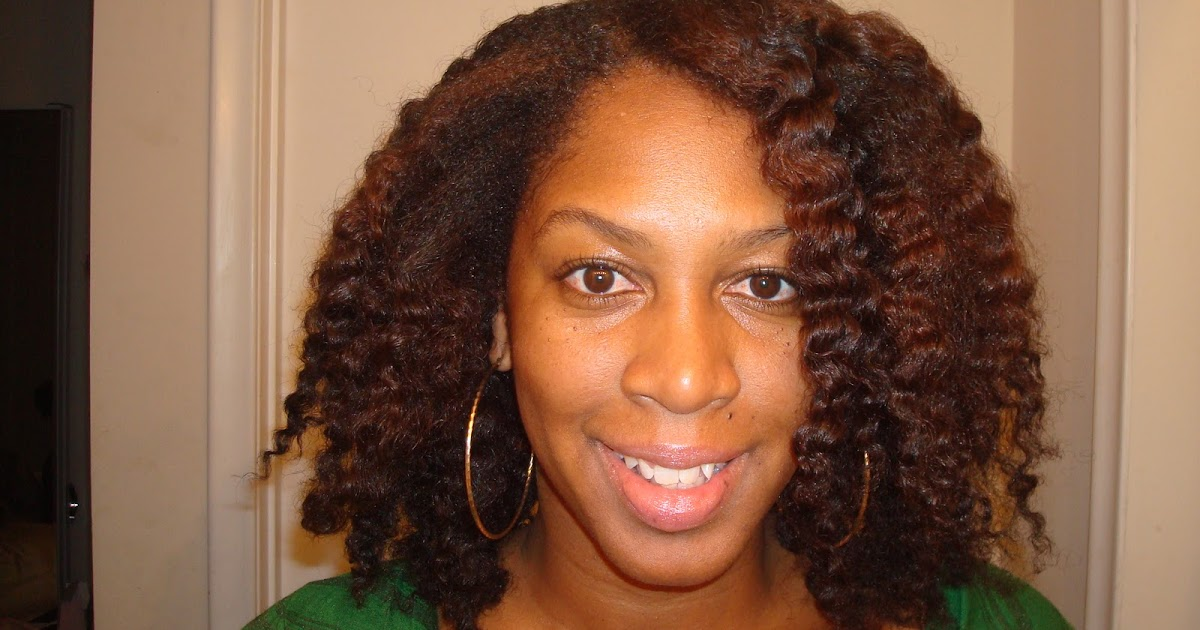 Products Needed For Transitioning To Natural Hair