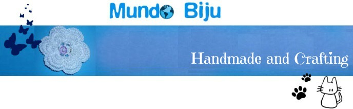 Mundo Biju : Handmade and Crafting