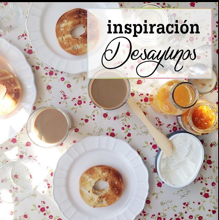 desayunos bonitos