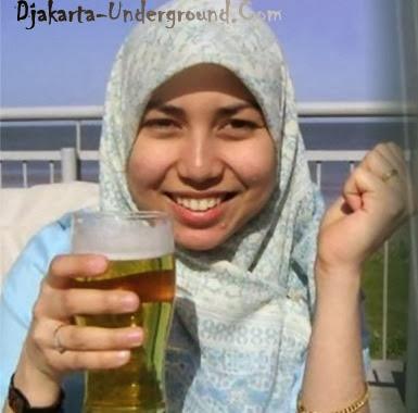 Gambar Bogel Pake Jilbab Tapi Doyan Miras   Melayu Boleh.Com