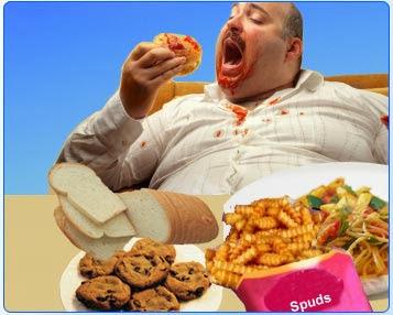 Διατροφή υδατάνθρακες