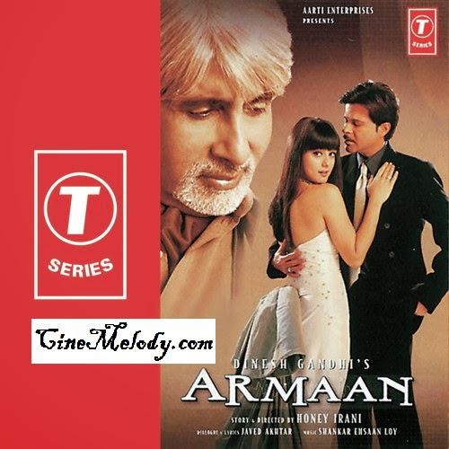 Armaan  2003