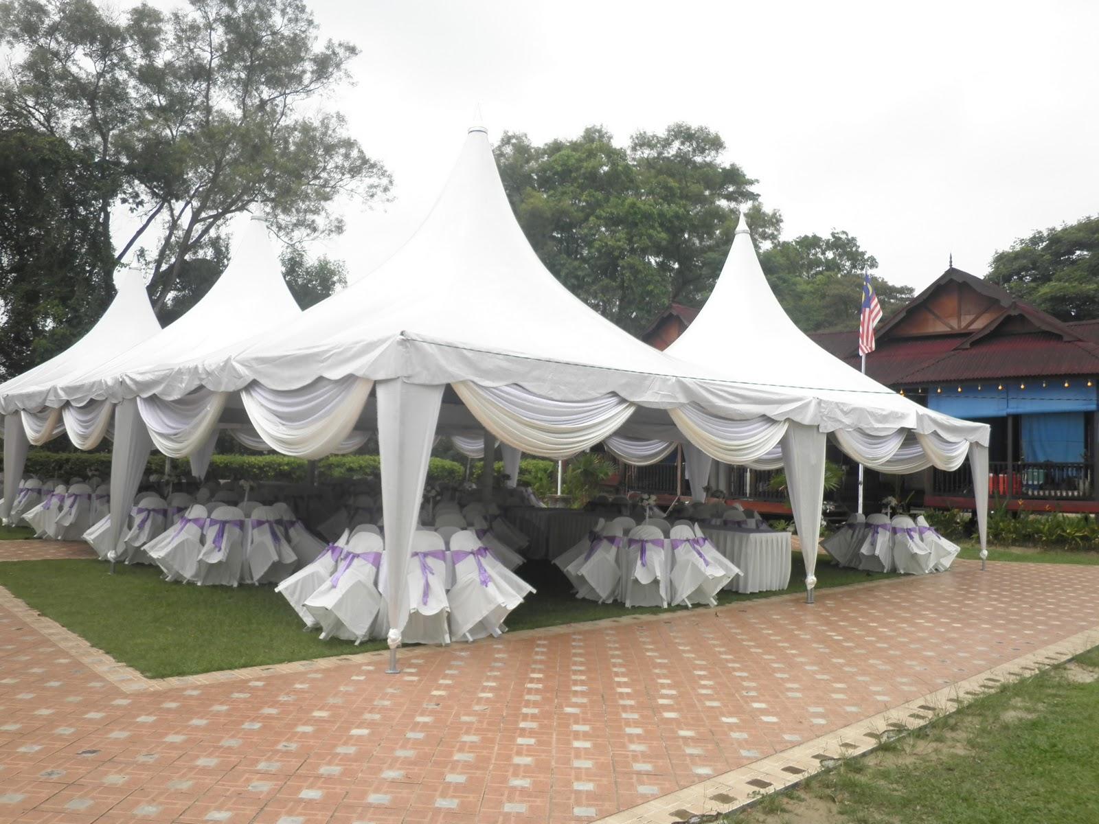Image result for khemah pengantin mewah