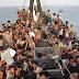Rohingya migrant crisis