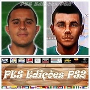 Luis Arturo Montes (León) PES PS2