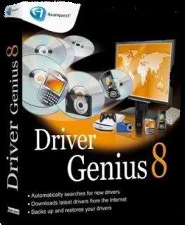 Driver Genius 8.0