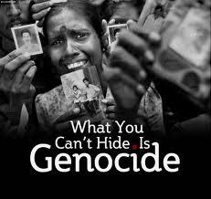 genosida melanggar konvensi internasional