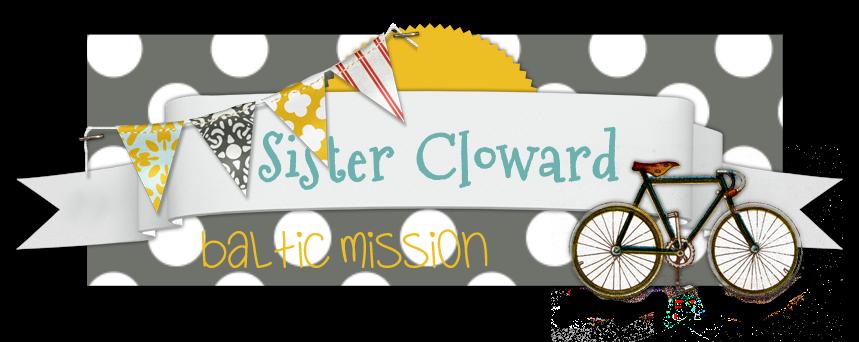 Sister Sarah Cloward